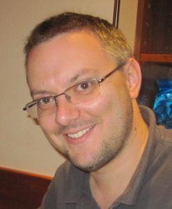 Photo of Robert Haines