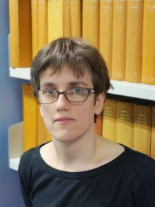 Photo of Kamilla Kopec-Harding